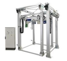 Паллетообмотчик GL 2000: топ-модель среди автоматических паллетообмотчиков