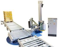 Автоматический паллетообмотчик GL 1300: цена